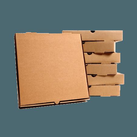 Cajas de Pizza Image